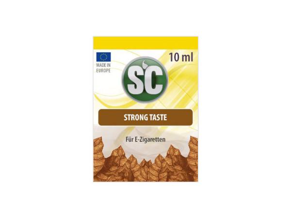 SC Aroma Strong Taste Tabak