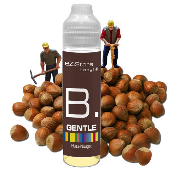 eZ:Store B. Gentle