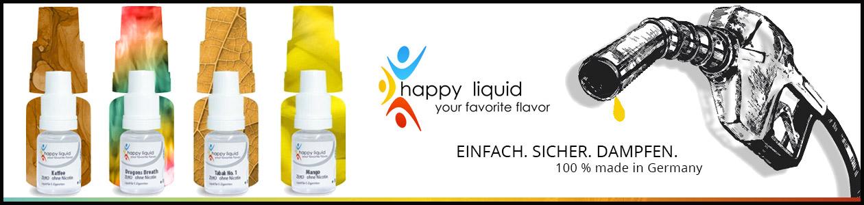 Happy Liquid