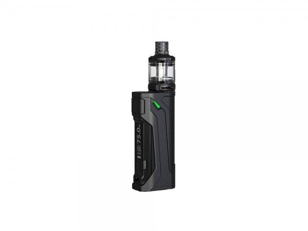 Wismec CB-80 mit Amor NS Pro e-zigaretten Set schwarz black