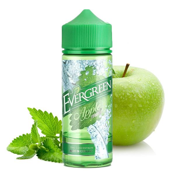 Evergreen Apple Mint Aroma