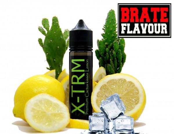 Brate Flavour X-TRM Cactus kisses Lemon