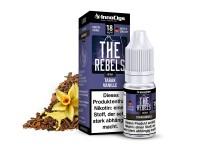 INNOCIGS Liquid Tabak-Vanille (The Rebel)