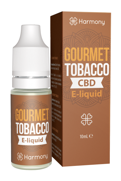 Harmony Gourmet Tobacco