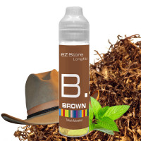 EZ:STORE B. Brown