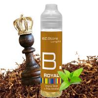 EZ:STORE B. Royal