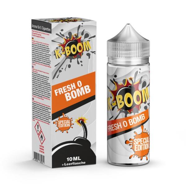 K-Boom Fresh O Bomb 2020