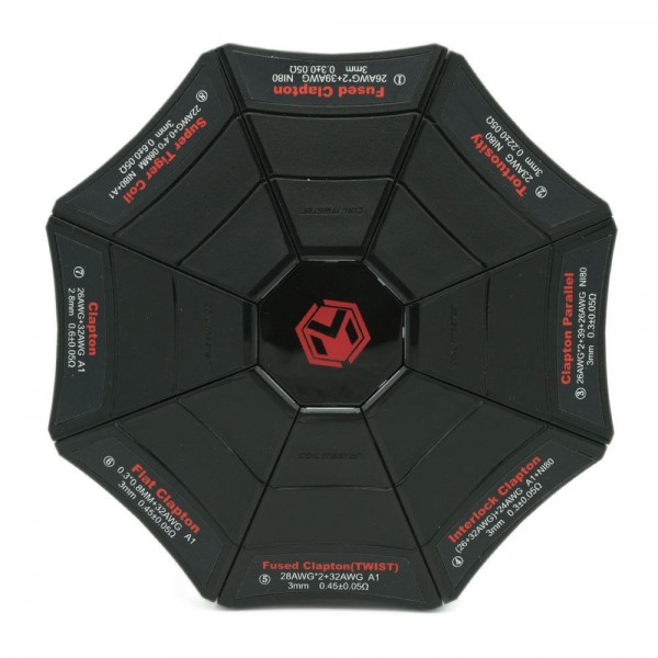 Skynet Coil Box