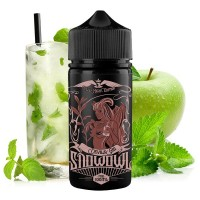 SNOWOWL Fly High Edition Devils Gin