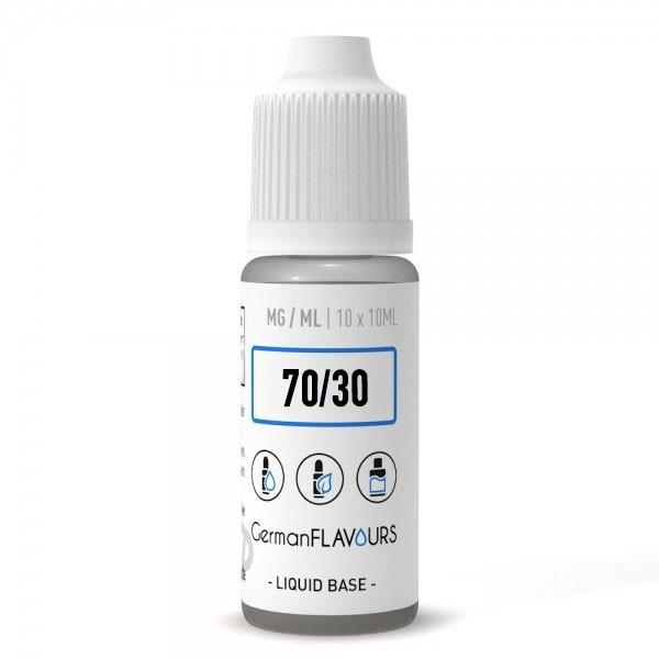 GermanFlavour Base VPG 70/30 NikotinShot 18 mg