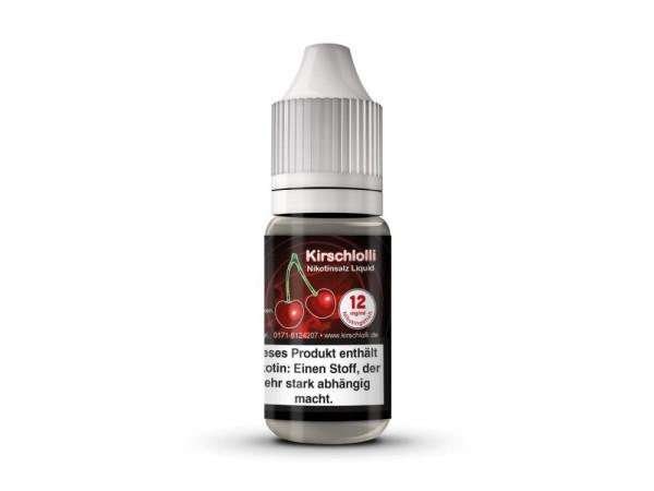 Kirschlolli Nikotinsalz Liquid