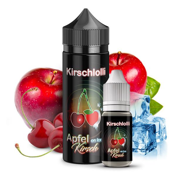 Kirschlolli Apfel Kirsch Cool Aroma