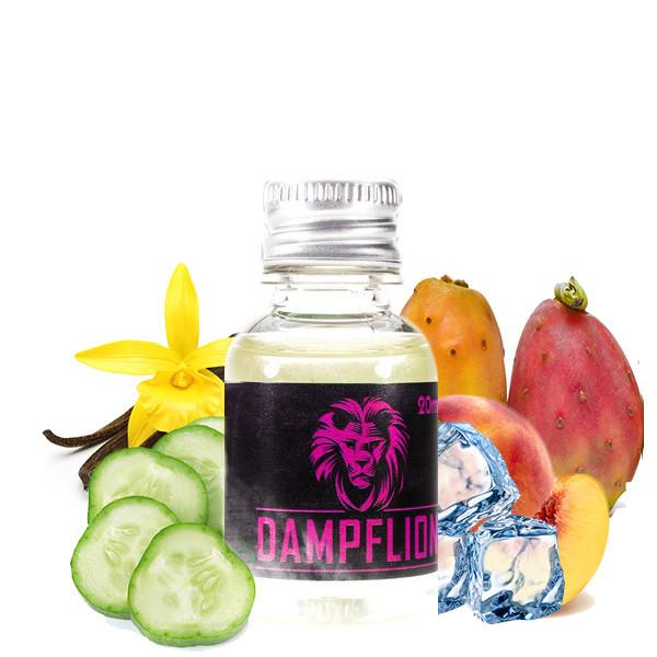 Dampflion Pink Lion