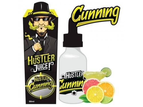 Cunning 50 ml 0 mg DIY