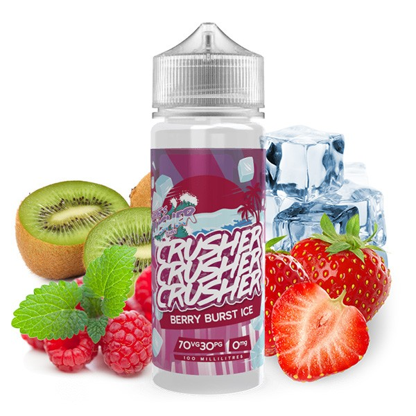 Crusher Berry Burst Ice