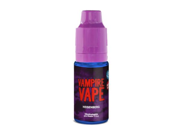 Vampire Vape Heisenberg Liquid
