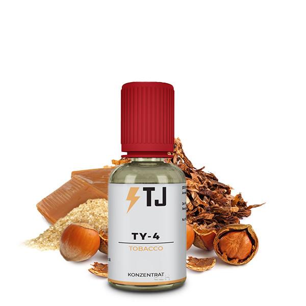 T-Juice TY-4 (RY4)
