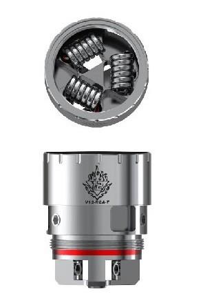 Smok TFV12 V12 RBA-T Set Triple