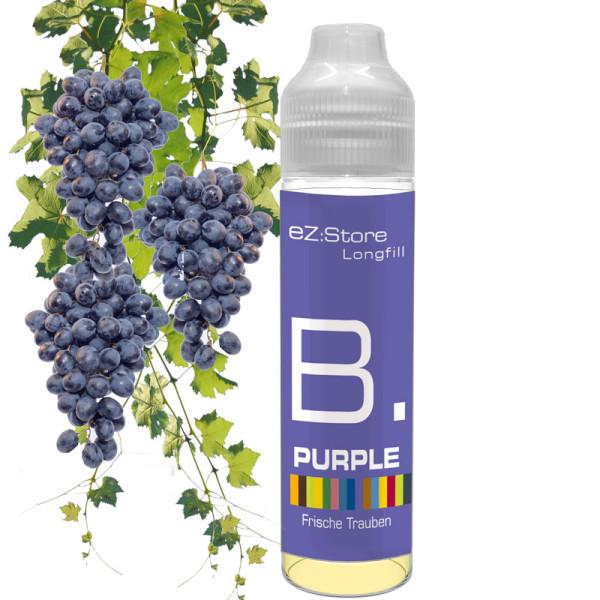 eZ:Store B. Purple