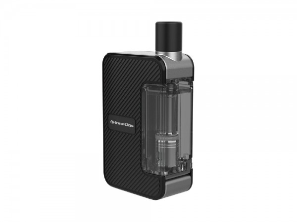 Joyetech Exeed Grip Pod Set Schwarz black