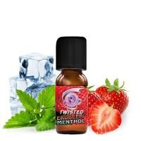 TWISTED Erdbeer Menthol