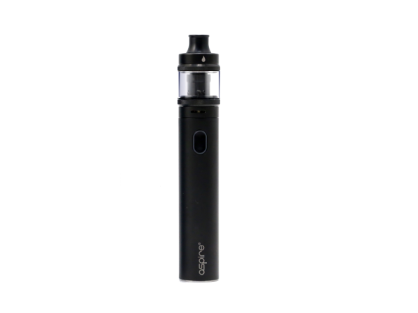 Aspire Tigon Set E-Zigarette schwarz black