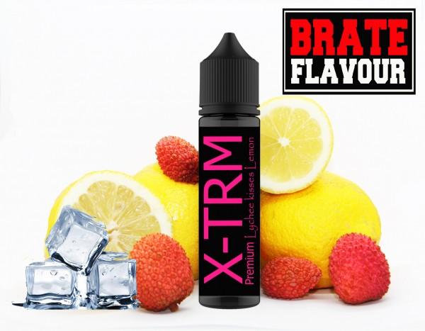 Brate Flavour X-TRM Lychee kisses Lemon