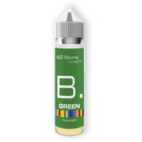 eZ:Store B. Green Longfill