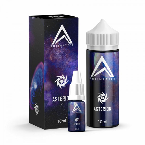 Antimatter Asterion