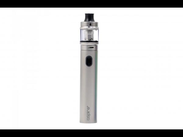 Aspire Tigon Set E-Zigarette silber silver
