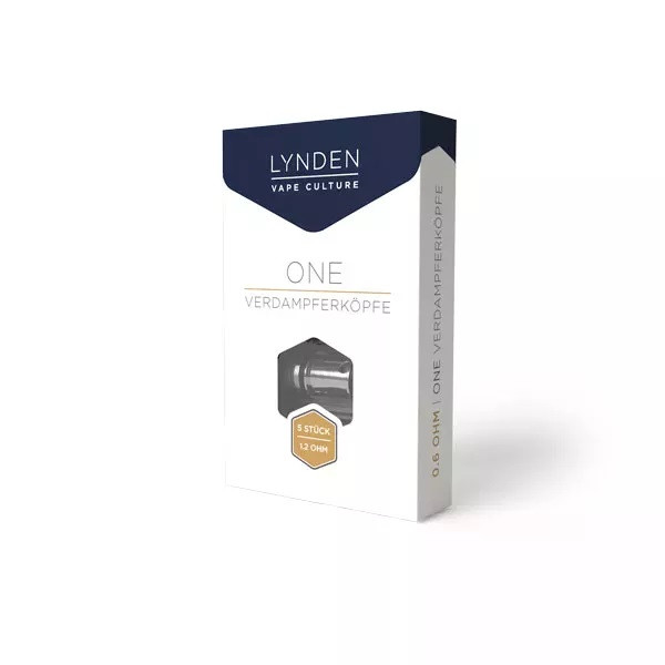 Lynden One Coils