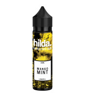 Hilda. Berlin Mint Club Mango Mint