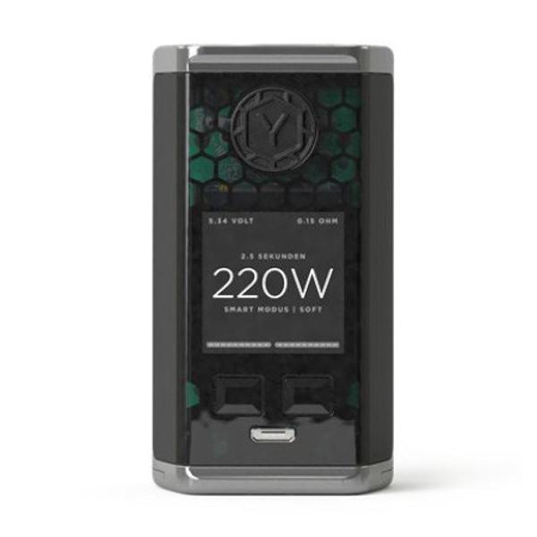 Lynden PWR Mod 220 Watt