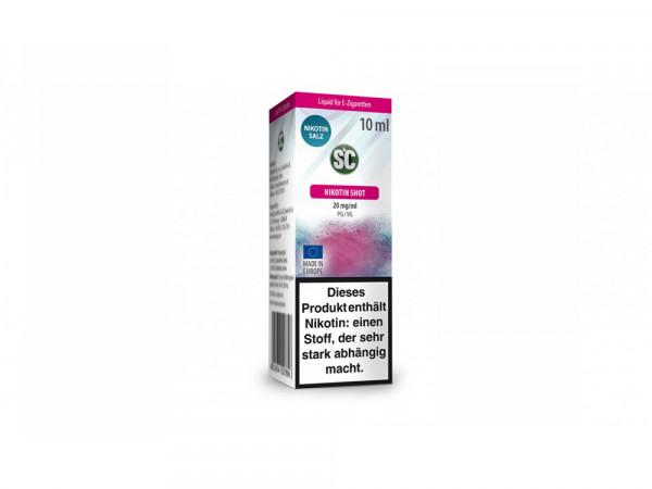 SC Nikotin Salz Shot 20 mg