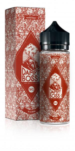 Vapestreet Dampf Boss-I No.1