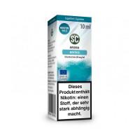 SC Menthol Tobacco Nikotinsalz