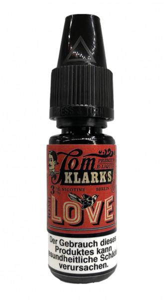 Tom Klarks Love