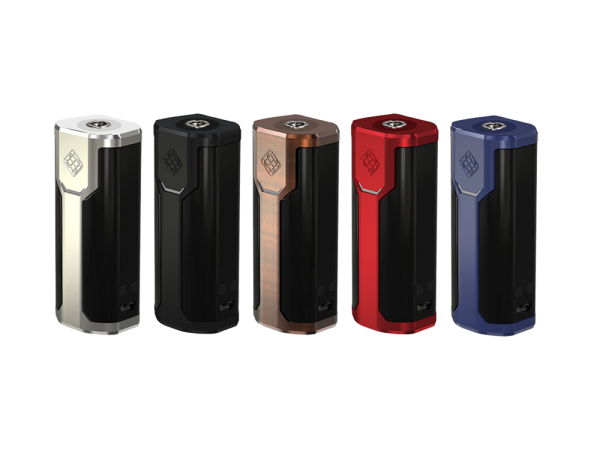 Wismec SINUOUS P80 80 Watt Akkuträger