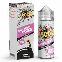 K-BOOM Raspberry Bomb
