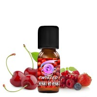 TWISTED Cherry bo Berry