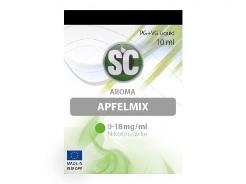SC Liquid Apfel-Mix