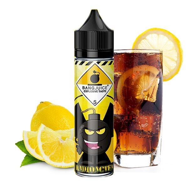Bang Juice Radioactea Aroma 15 ml