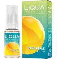 LIQUA Pineapple - Nikotinfreies eLiquid für e-Zigaretten und e-Shishas