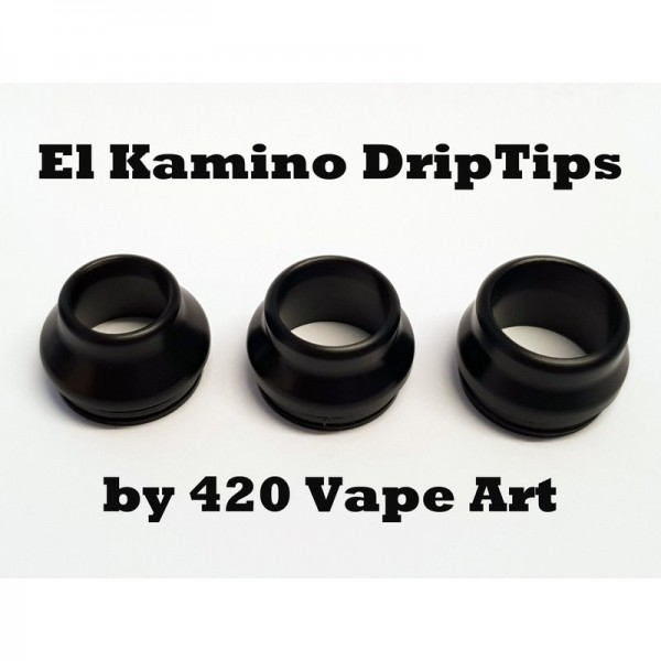 Steampipes El Kamino 810 Driptip