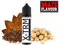 BRATE FLAVOUR X-TRM Tobacco kisses Macadamia