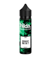 Hilda. Berlin Mint Club Midnight Mint