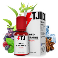 T-JUICE Red Astaire