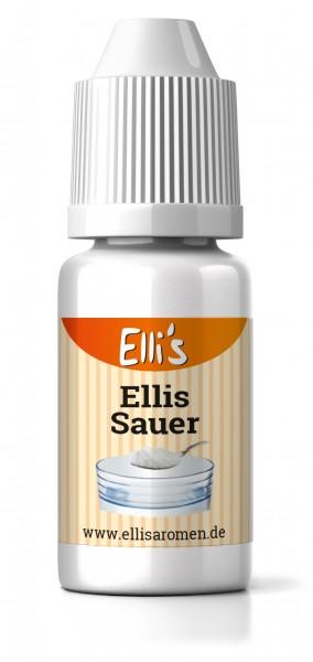 Ellis Lebensmittel Aroma Ellis Sauer