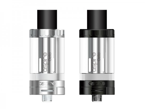 Aspire Cleito Verdampfer Set