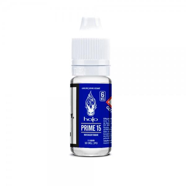 Halo Prime 15 Liquid